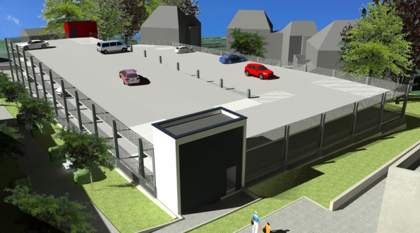 60_11_Parkhaus_3D-Modell 12_5