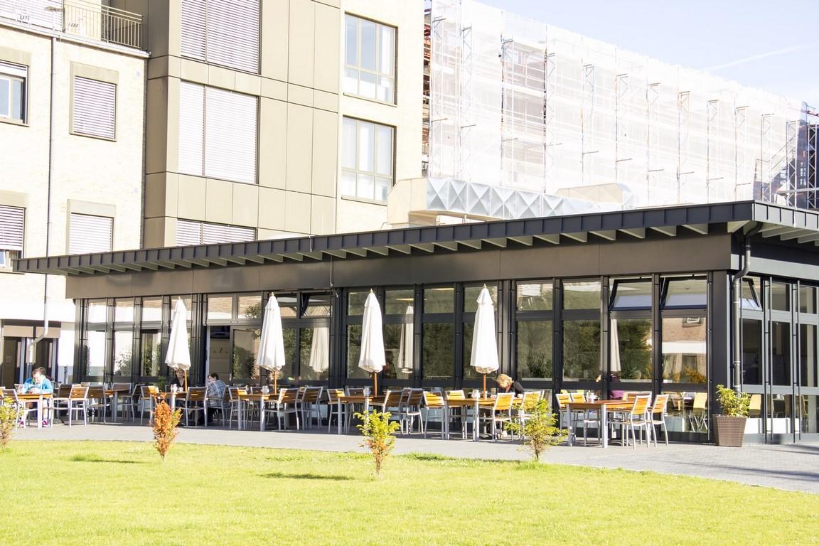Cafeteria Geilenkirchen
